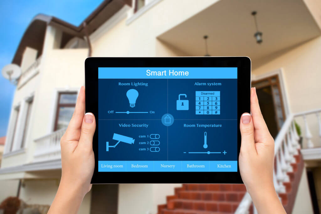You May Be Asking Yourself What Is Smart Home Automation Your Becomes A When Incorporate Computers And Other Compatible Devices To