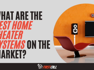 What are the Best Home Theater systems on the market?